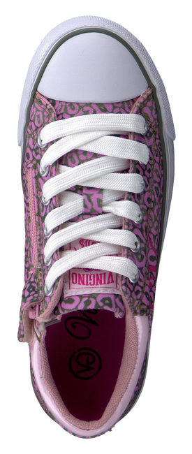 Roze VINGINO Sneakers NAOMI LOW  - large