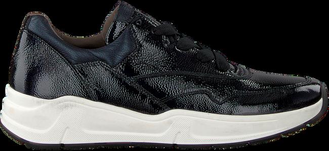 Blauwe GABOR Lage sneakers 305  - large