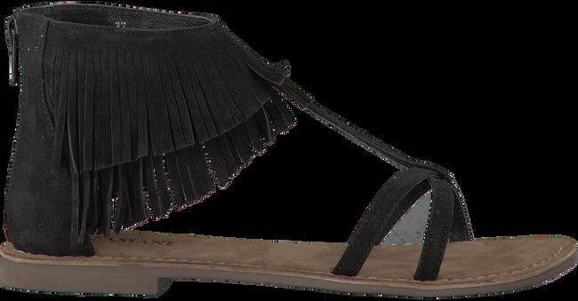 Zwarte LAZAMANI Sandalen 75.358  - large
