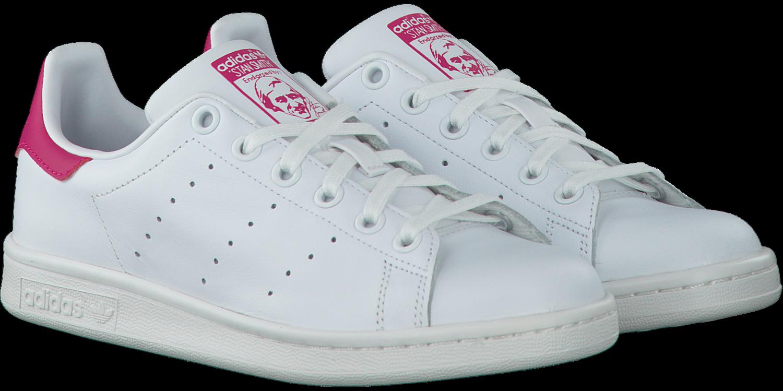 Witte ADIDAS Sneakers STAN SMITH J | Omoda