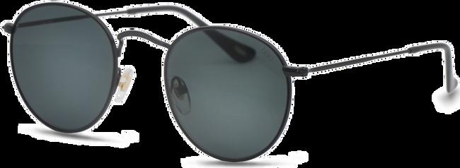 Zwarte IKKI Zonnebril VOLPE - large