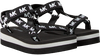Zwarte MICHAEL KORS Sandalen CEBLACK  - small
