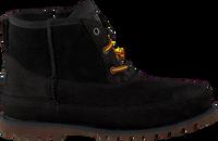 Zwarte UGG Veterboots BRADLEY - medium