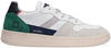 Witte D.A.T.E Lage sneakers COURT 2.0  - small