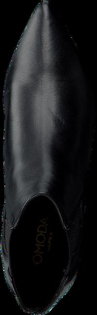 Zwarte OMODA Enkellaarsjes 052.394 - large