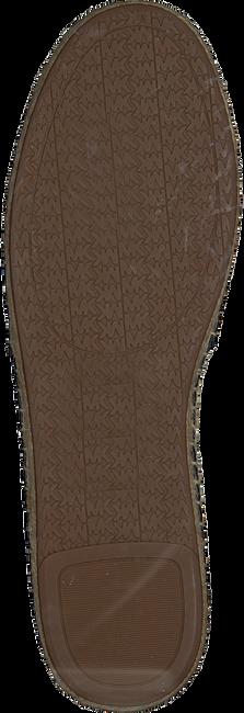 Zwarte MICHAEL KORS Espadrilles DYLYN ESPADRILLE  - large
