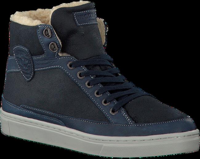 Blauwe MCGREGOR Sneakers BAKERSFIELD  - large