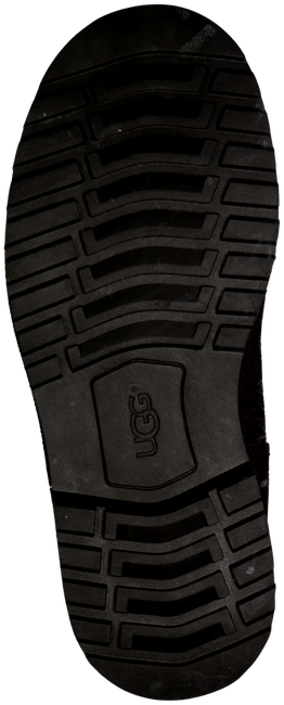 Bruine UGG Lange laarzen RIVERTON  - large