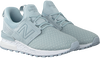 Blauwe NEW BALANCE Sneakers WS574 WMN - small