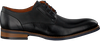 Zwarte VAN LIER Nette schoenen 93200 - small