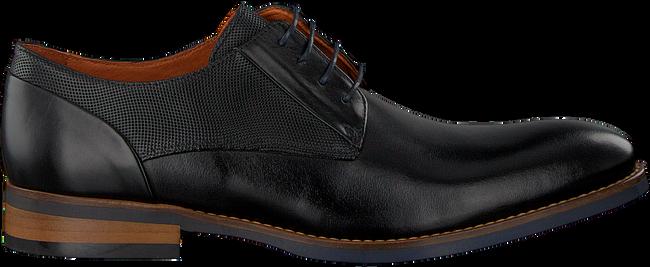 Zwarte VAN LIER Nette schoenen 93200 - large