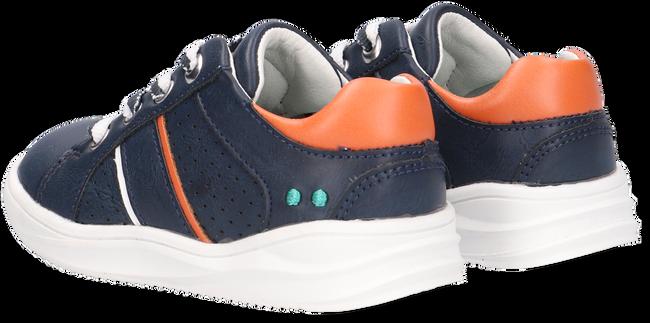 Blauwe BUNNIES JR Lage sneakers 220142  - large