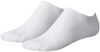 Witte TOMMY HILFIGER Sokken TH CHILDREN SNEAKER 2P - small
