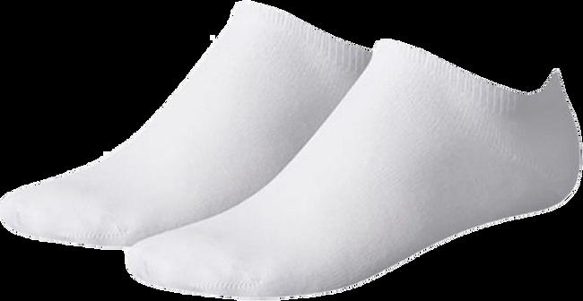 Witte TOMMY HILFIGER Sokken TH CHILDREN SNEAKER 2P - large
