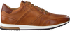 Cognac MAZZELTOV Lage sneakers 20-9928  - small
