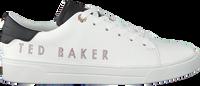 Witte TED BAKER Lage sneakers KERRIE - medium