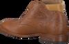 Cognac REHAB Nette schoenen ADRIANO  - small