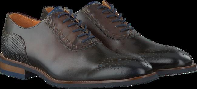 Groene OMODA Nette schoenen 8233  - large
