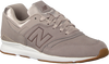 Taupe NEW BALANCE Sneakers WL697 - small