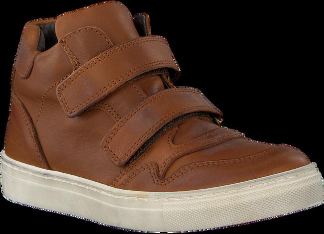 Cognac OMODA Sneakers 2302 - large