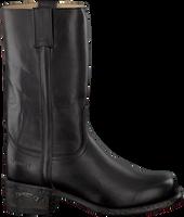 6af6bf8b6ef Zwarte SENDRA Cowboylaarzen 3165 - medium