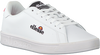 Witte ELLESSE Sneakers CAMPO EMB - small