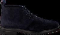 Blauwe GANT Nette schoenen FARGO  - medium
