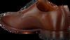Cognac VAN LIER Nette schoenen 6030 - small