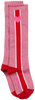 Roze LE BIG Sokken STEFFIE KNEE HIGH  - small