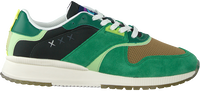 Groene SCOTCH & SODA Lage sneakers VIVEX  - medium
