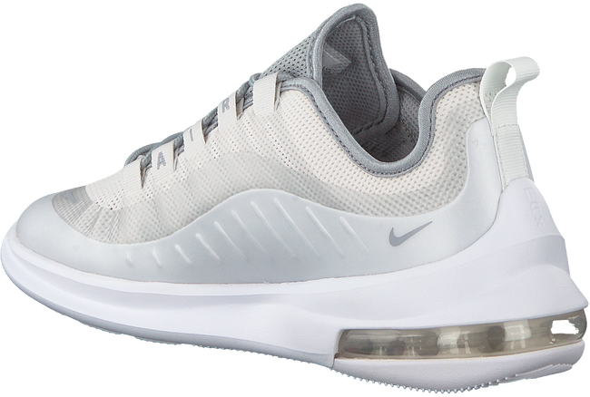 Grijze NIKE Sneakers AIR MAX AXIS WMNS