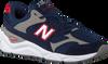 Blauwe NEW BALANCE Sneakers MSX90  - small