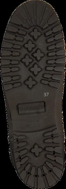 Taupe SHABBIES Enkelboots 181020073  - large