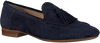 Blauwe NOTRE-V Loafers 27961LX  - small