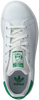 Witte ADIDAS Sneakers STAN SMITH C  - small