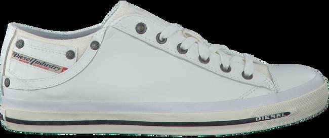 Witte DIESEL Sneakers MAGNETE EXPOSURE LOW  - large