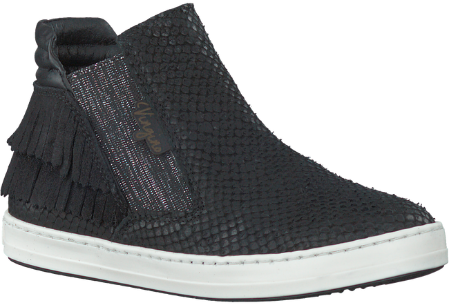 Zwarte VINGINO Lange laarzen VIKI  - large