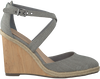 Grijze TOMMY HILFIGER Sneakers EZMIE1D1  - small