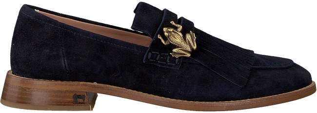 Blauwe SCOTCH & SODA Loafers LOEL  - large