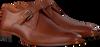 Bruine VAN LIER Nette schoenen 3486 - small