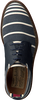 Blauwe SCOTCH & SODA Nette schoenen MERAPI  - small
