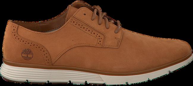 Cognac TIMBERLAND Sneakers FRANKLIN PARK BROGUE OX  - large
