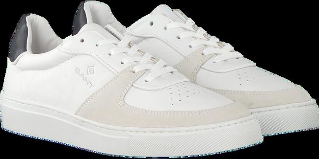 Witte GANT Sneakers DENVER - large