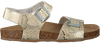 Gouden KIPLING Sandalen ROSY  - small