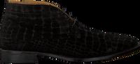 Zwarte MAZZELTOV Nette schoenen 4145  - medium