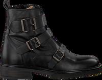 Zwarte VERTON Biker boots 3233  - medium
