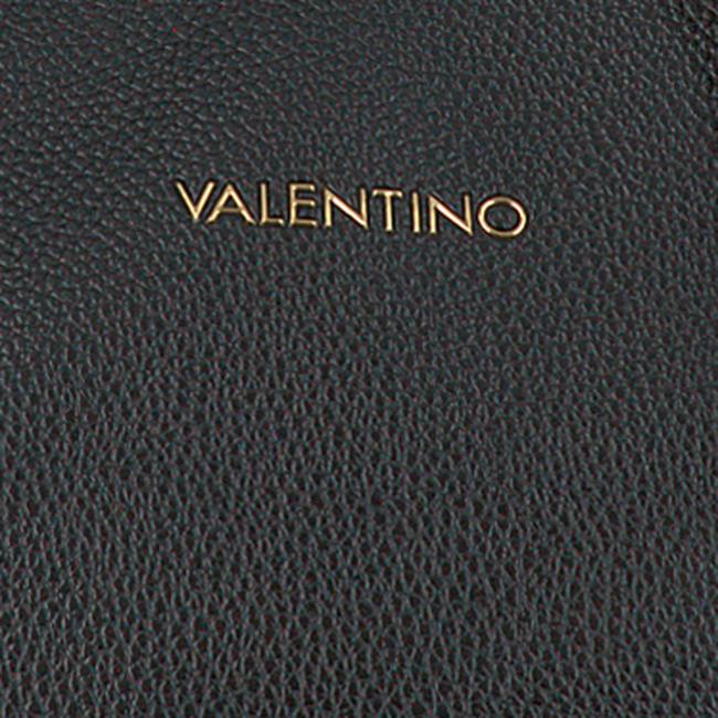 Zwarte VALENTINO HANDBAGS Schoudertas SUPERMAN TOTE 808 - large