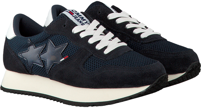 TOMMY HILFIGER SNEAKERS TOMMY JEANS STAR SNEAKER - large
