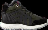 Groene RED-RAG Sneakers 13359  - medium