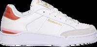 Witte REEBOK Lage sneakers AD COURT WMN  - medium